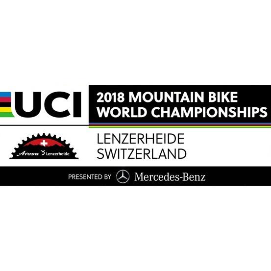 2018 UCI Mountain Bike World Championships