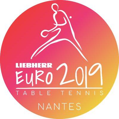 2019 European Table Tennis Championships