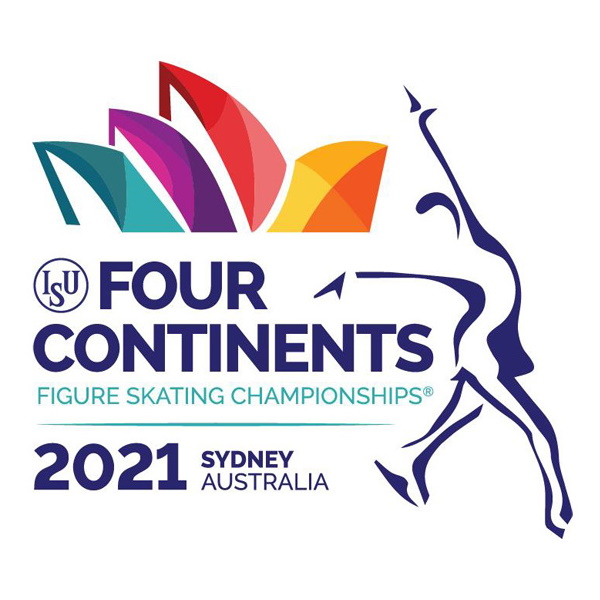 2021 Four Continents Figure Skating Championships