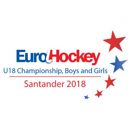 2018 EuroHockey U18 Championships