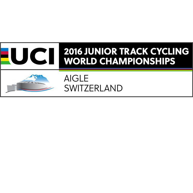 2016 UCI Track Cycling Junior World Championships