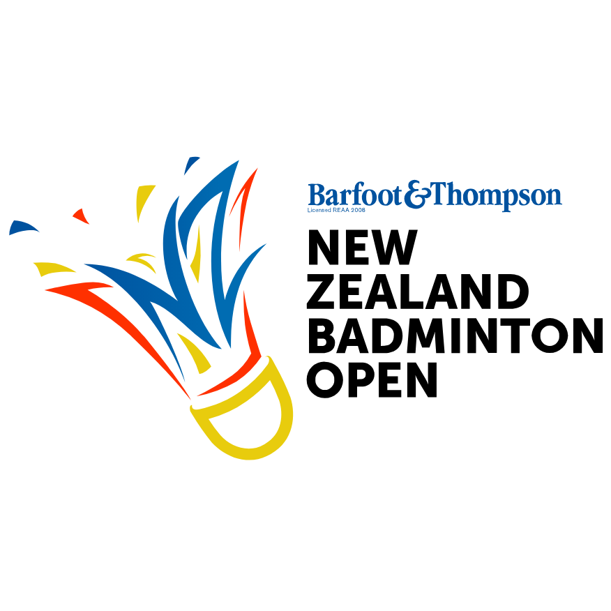 2019 BWF Badminton World Tour - New Zealand Open
