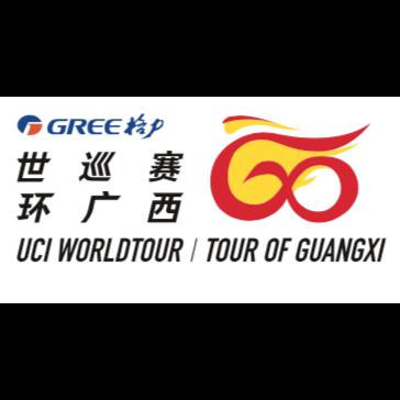 2019 UCI Cycling Women's World Tour - TourofGuangxi
