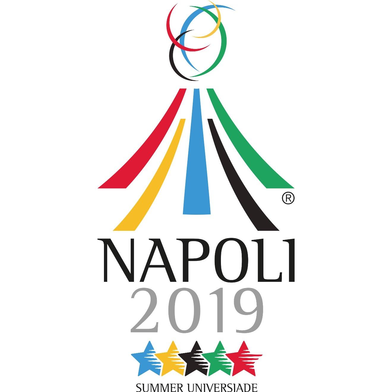 2019 Summer Universiade