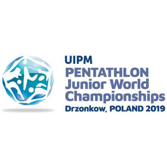 2019 Modern Pentathlon Junior World Championships