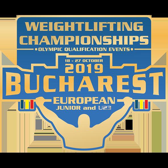 2019 European Junior Weightlifting Championships