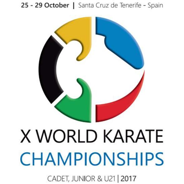 2017 Karate Junior World Championships
