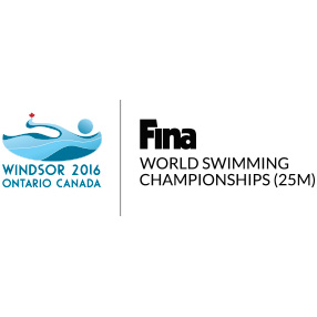 2016 World Swimming Championships 25 m