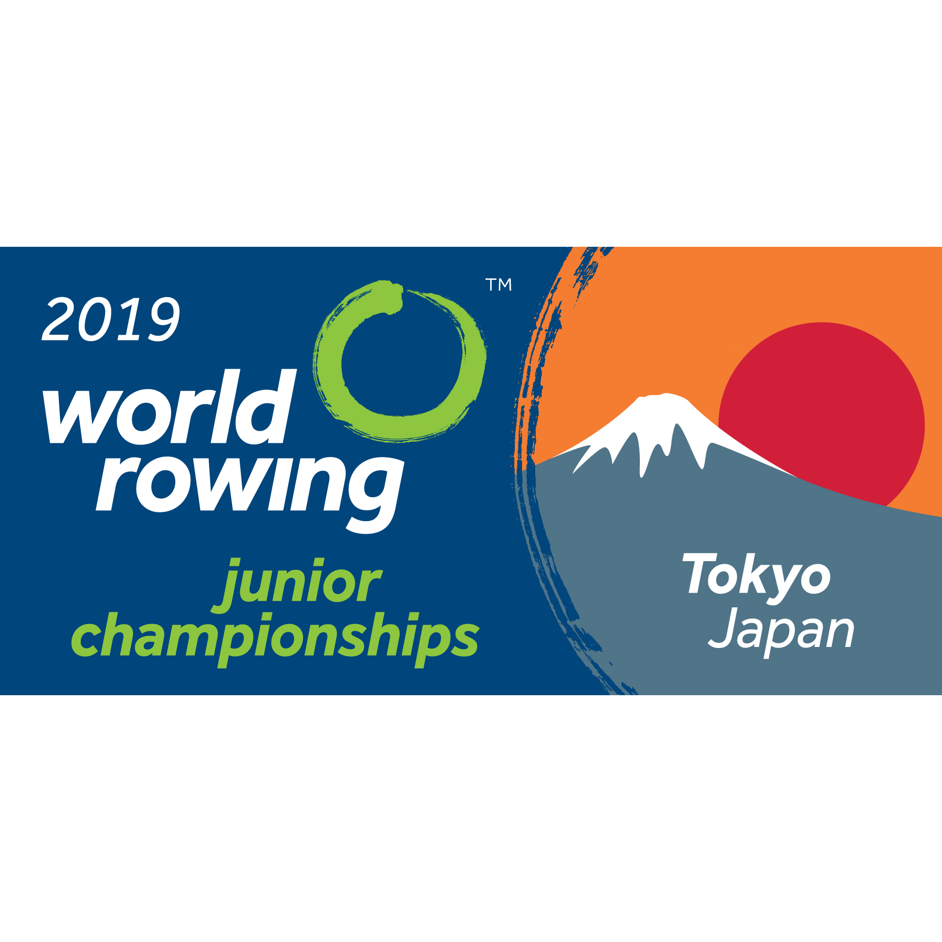 2019 World Rowing Junior Championships
