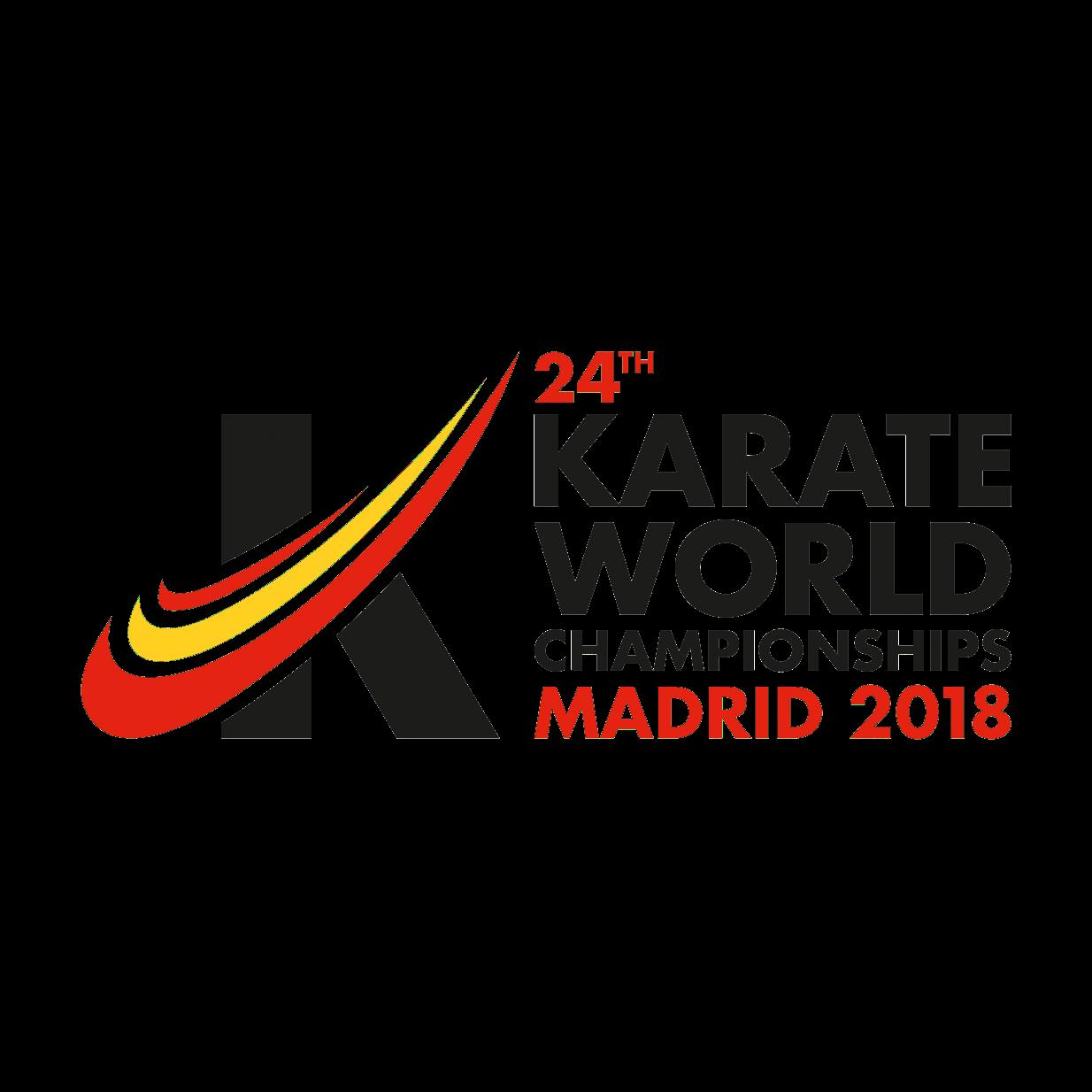 2018 Karate World Championships