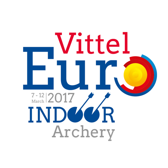 2017 European Archery Indoor Championships