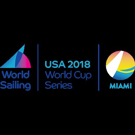 2018 Sailing World Cup