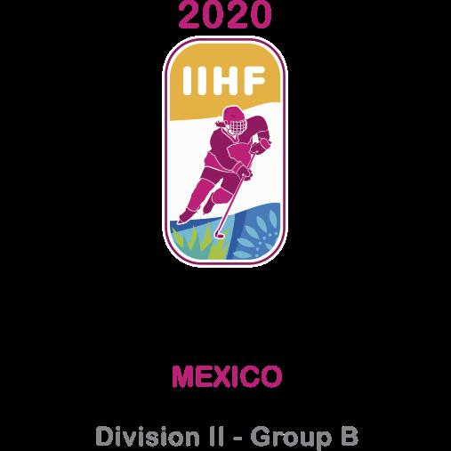 2020 Ice Hockey U18 Women's World Championship - Division II B