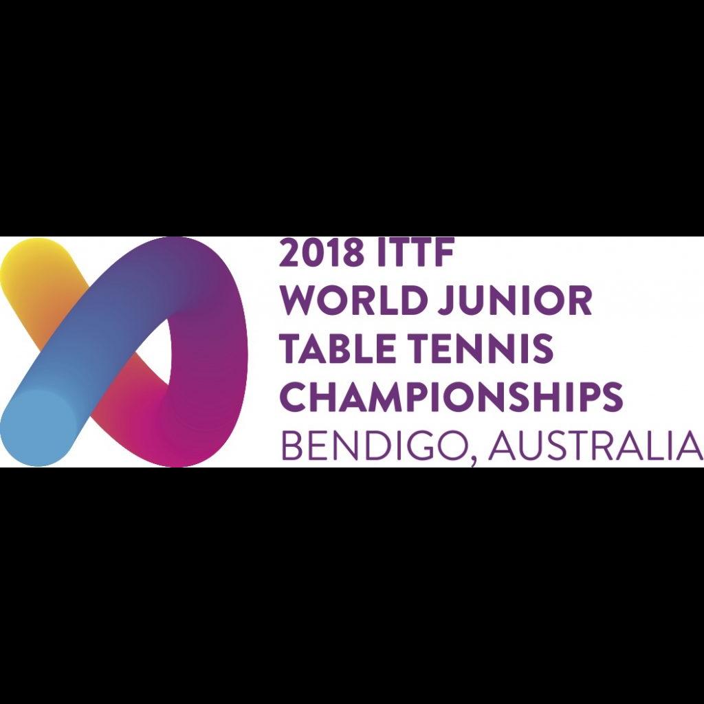 2018 World Table Tennis Junior Championships