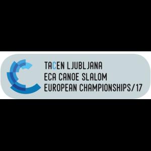 2017 European Canoe Slalom Championships