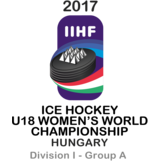 2017 Ice Hockey U18 Women's World Championship - Division I A
