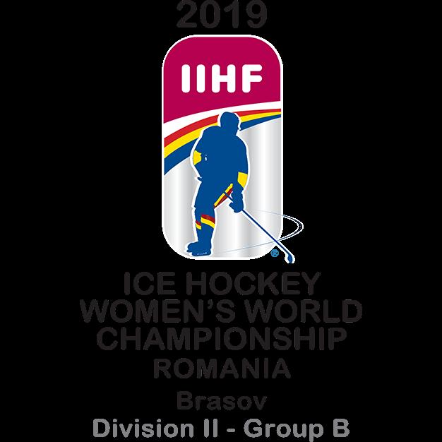 2019 Ice Hockey Women's World Championship - Division II B