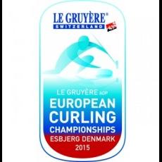 2015 European Curling Championships