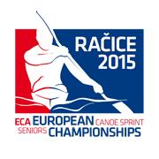 2015 European Canoe Sprint Championships