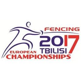 2017 European Fencing Championships