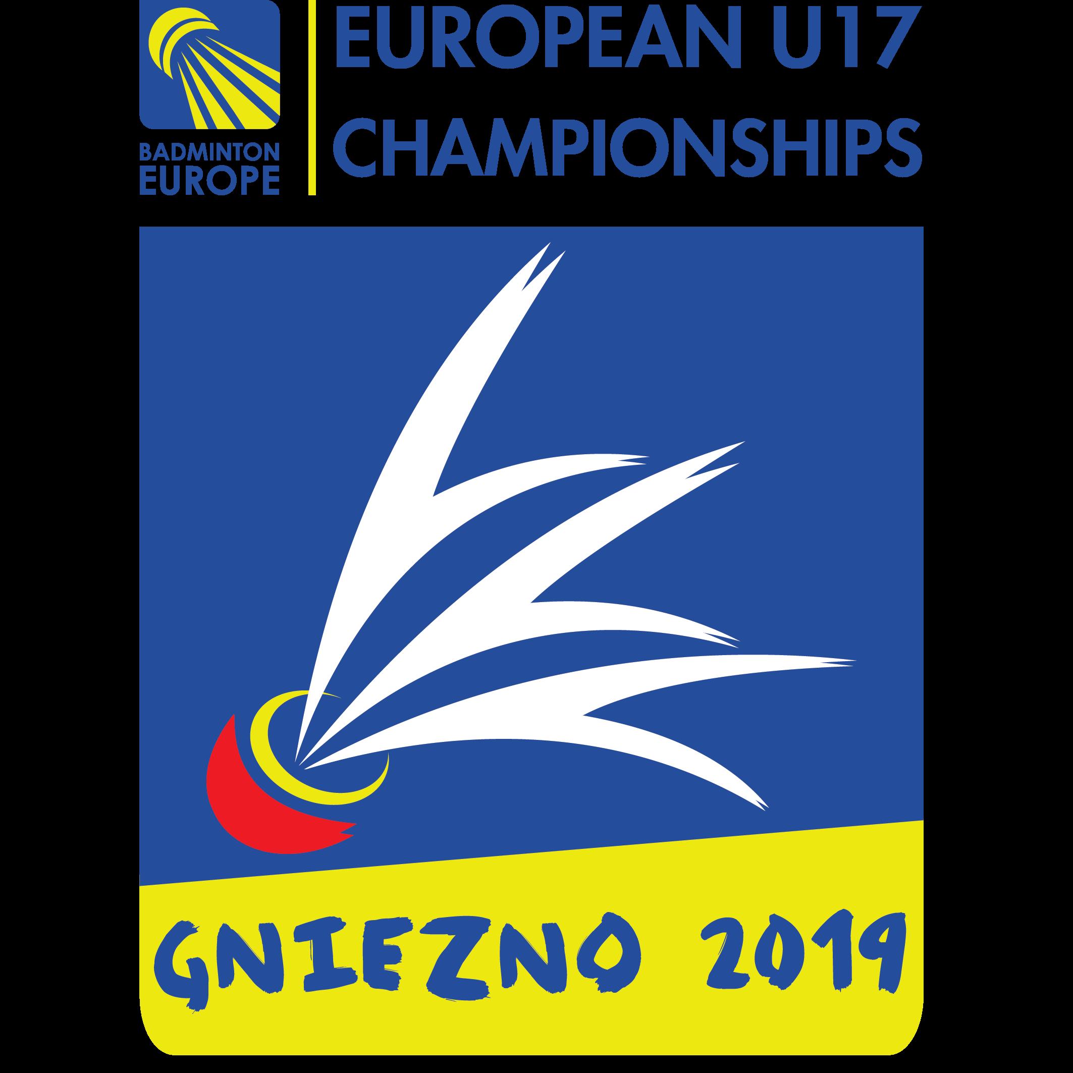 2019 European U17 Badminton Championships