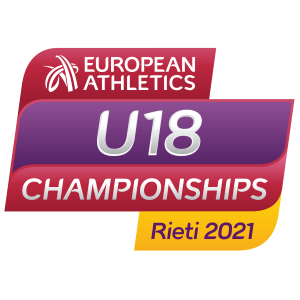 2021 European Athletics U18 Championships