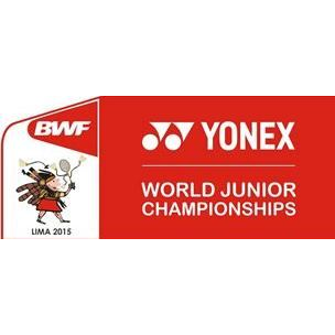 2015 BWF Badminton World Junior Championships