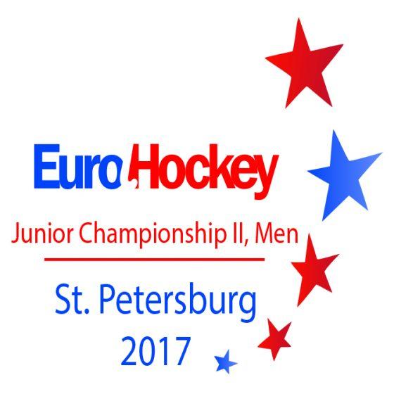 2017 EuroHockey Junior Championships - II Men