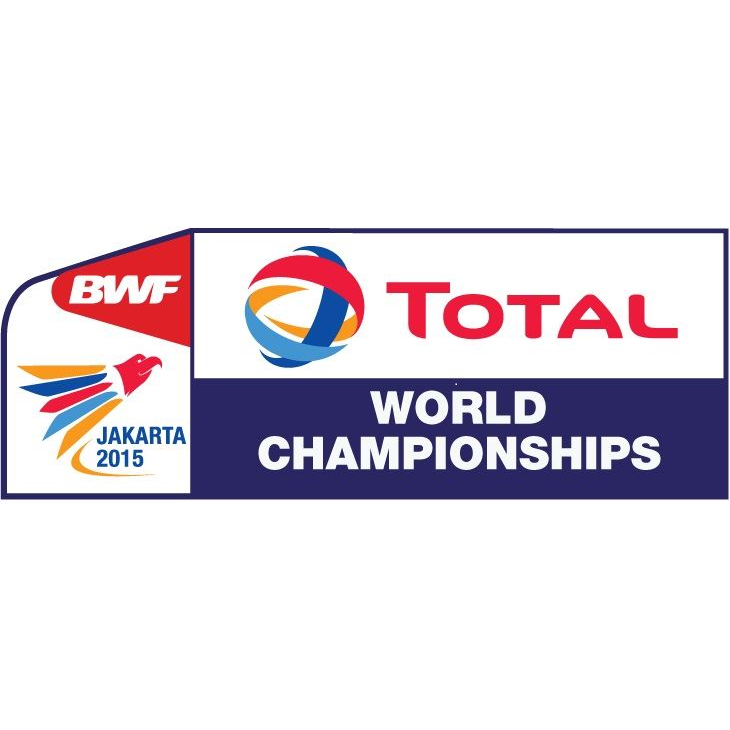 2015 BWF Badminton World Championships