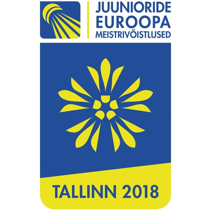 2018 European Junior Badminton Championships