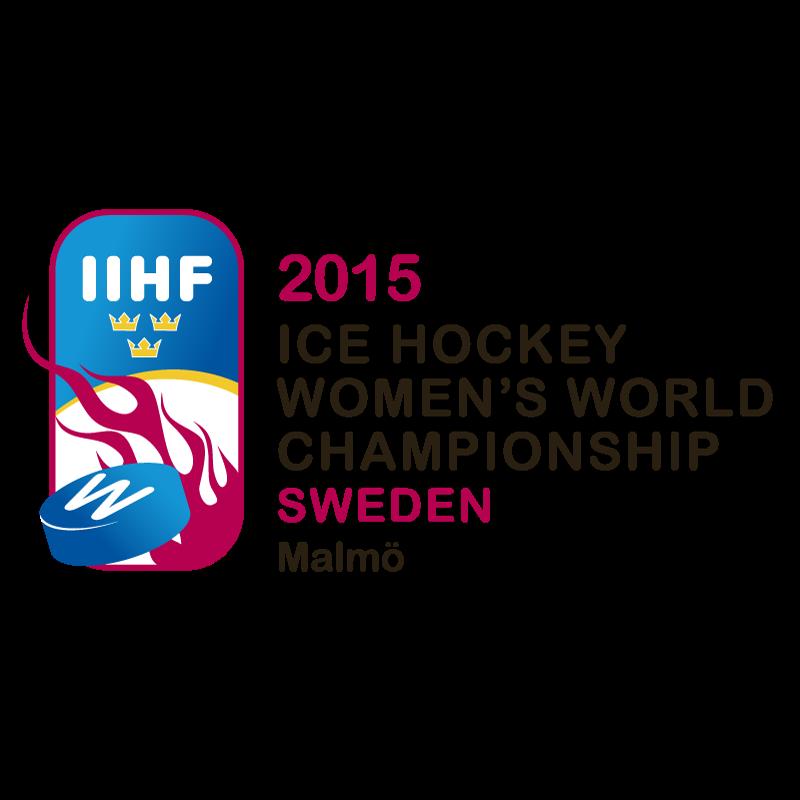 2015 Ice Hockey Women's World Championship