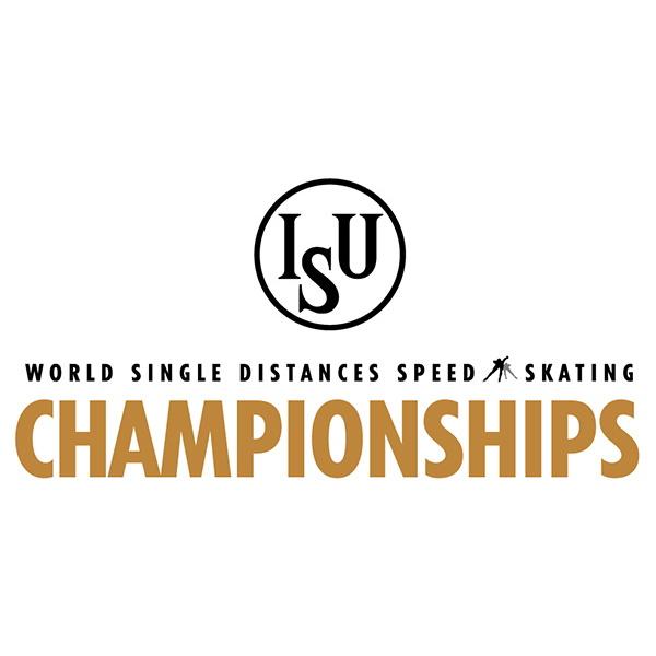 2020 World Single Distance Speed Skating Championships