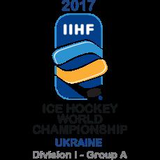 2017 Ice Hockey World Championship - Division I A