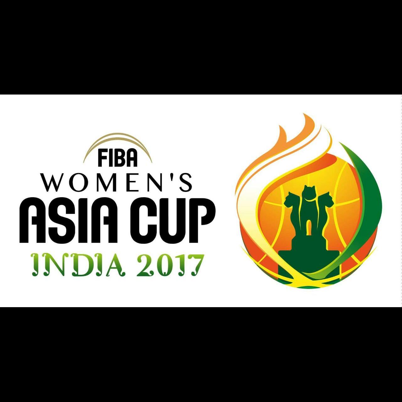 2017 FIBA Basketball Women's Asia Cup