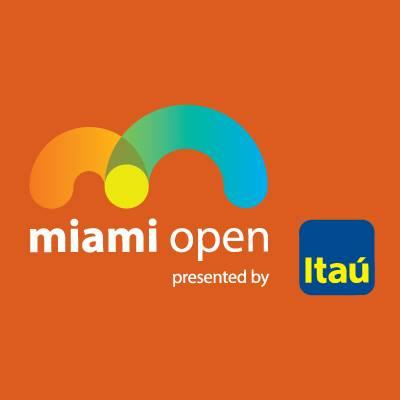 2018 WTA Tennis Premier Tour - Miami Open