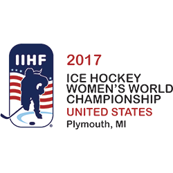 2017 Ice Hockey Women's World Championship