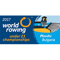 2017 World Rowing U23 Championships