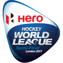 2017 FIH Hockey Men's Pro League - Semifinal 1