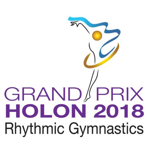 2018 Rhythmic Gymnastics Grand Prix