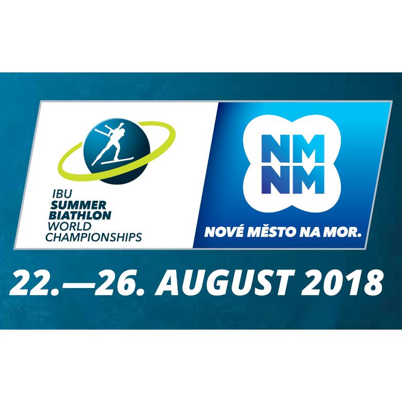 2018 Summer Biathlon World Championships