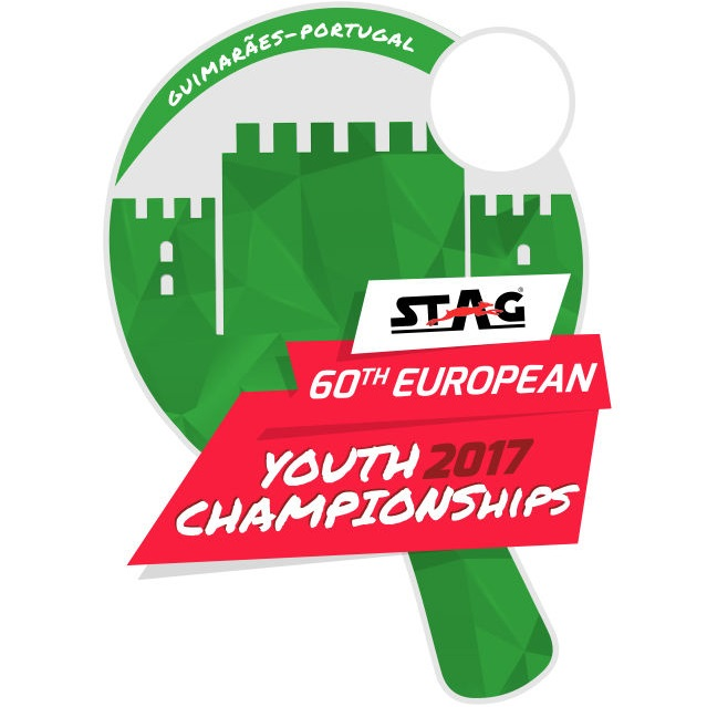 2017 European Table Tennis Youth Championships