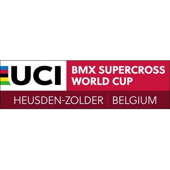 2018 UCI BMX Supercross World Cup