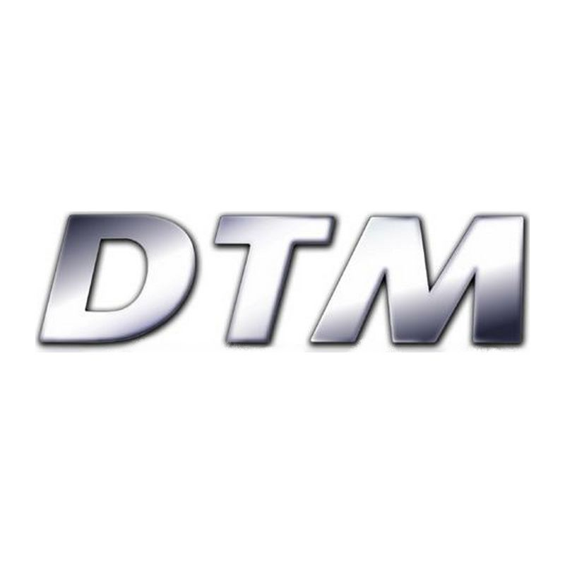 2015 DTM