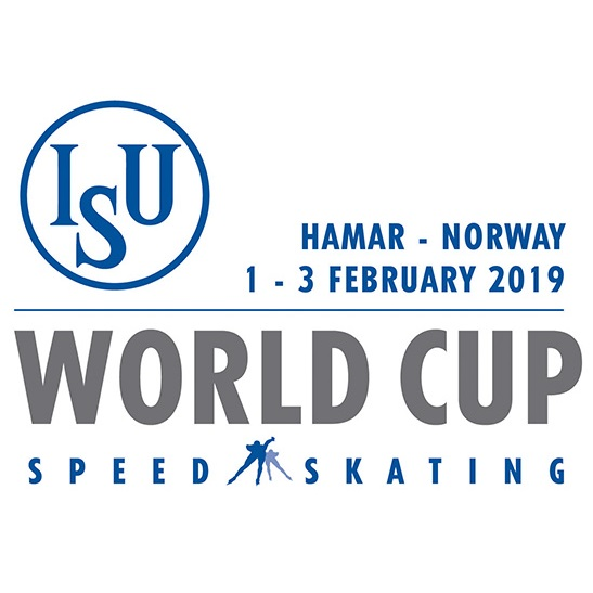 2019 Speed Skating World Cup