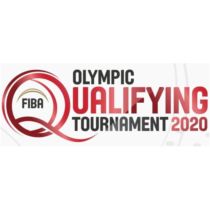 2021 Summer Olympic Games - Basketball Qualifying for Men