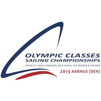 2015 Laser World Championships - Men's Radial