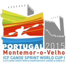 2015 Canoe Sprint World Cup