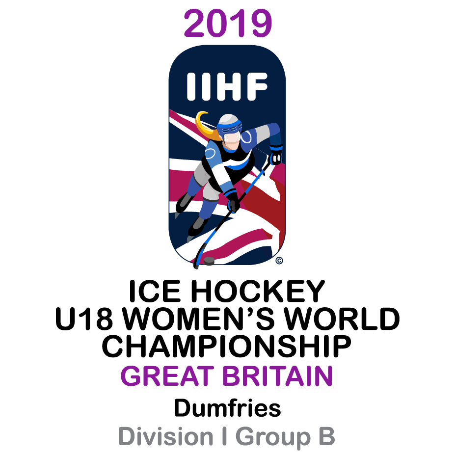 2019 Ice Hockey U18 Women's World Championship - Division I B