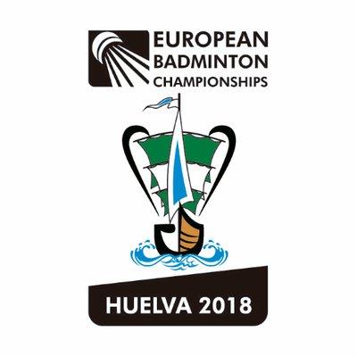 2018 European Badminton Championships