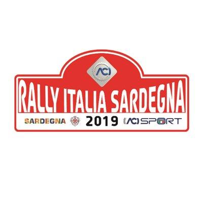 2019 World Rally Championship - Rally Italia Sardegna